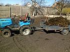 Натисніть на зображення для збільшення Назва: трактор с прице&#1.jpg Переглядів: 819 Розмір:225,4 Кб ID:6053